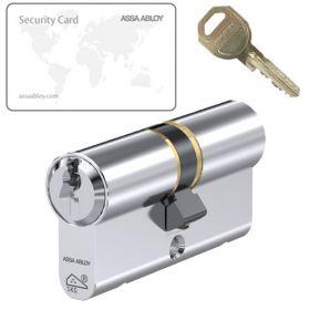 Assa Abloy C310 SKG3 - 1 cilinder met 3 sleutels