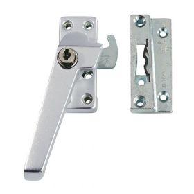 AXA 3319 LS raamsluiting met sleutel SKG1 (opbouwsluitkom)