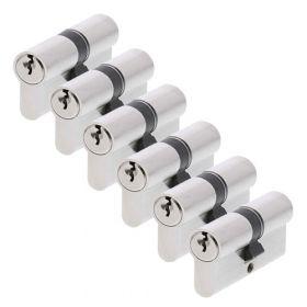 AXA Security SKG2 - 6 cilinders met 18 sleutels