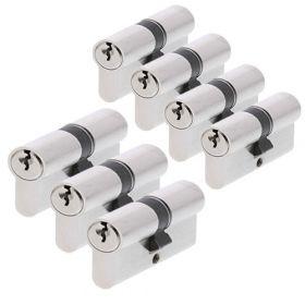 AXA Security SKG2 - 7 cilinders met 21 sleutels