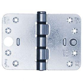 AXA Smart Easyfix Veiligheidsscharnier 1687-12-23 SKG3