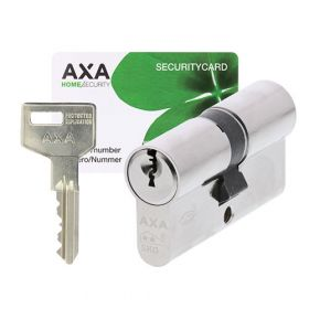 AXA Ultimate Security SKG2 - nabestellen