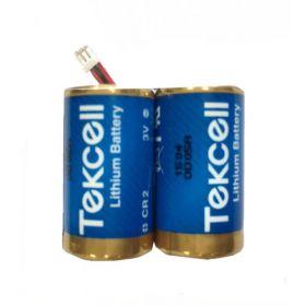DOM batterijpack geschikt voor Tapkey Pro, ENIQ en ELS