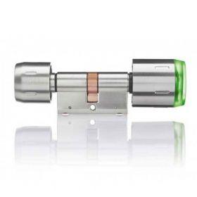 DOM ENIQ Pro 1-zijde gecontroleerde cilinder SKG3