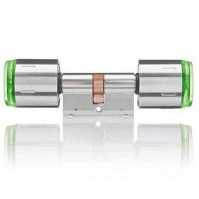 DOM ENIQ Pro 2-zijden gecontroleerde cilinder SKG3