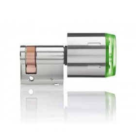 DOM ENIQ Pro halve knopcilinder SKG3