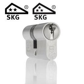 Dom Plura SKG2 - 1 cilinder met 3 sleutels