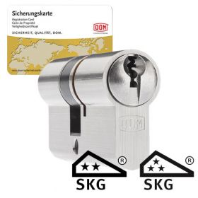 Dom Sigma Plus SKG2 - 1 cilinder met 3 sleutels