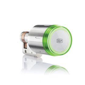 DOM Tapkey Pro halve knopcilinder