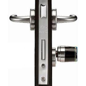 Iseo Libra Smart halve elektronische cilinder SKG3