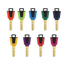 M&C Color+ sleutel op kleur