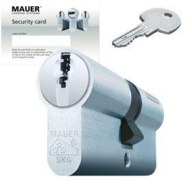 Mauer DT1 SKG3 - 1 cilinder met 3 sleutels