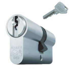 Mauer Standaard SKG2 - 1 cilinder met 3 sleutels