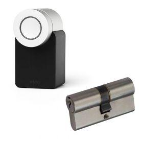 Nuki 2.0 Smart Lock + 1x Nemef NF3 cilinder SKG3