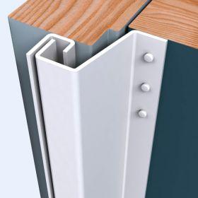 SecuStrip Plus voor naar buitendraaiende ramen 1500 mm