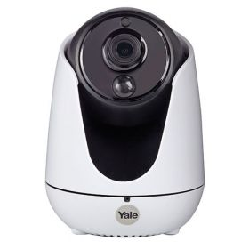 Yale Smart Living bewegende WiFi camera