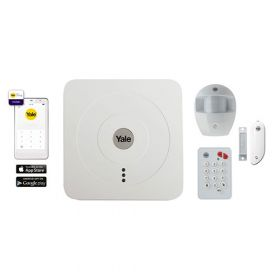 Yale Smart Living 'Smart Lite' Smart alarmsysteem SR-2100i