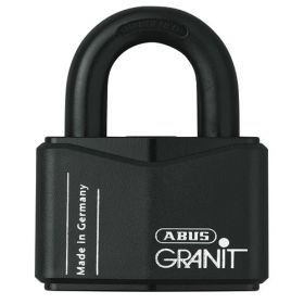 Abus Granit 37/70 hangslot SKG3
