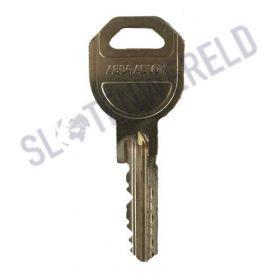 Assa Abloy C300 sleutel