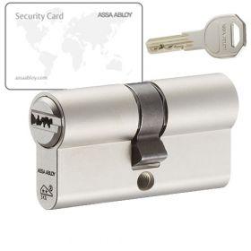 Assa Abloy K100 SKG2 - 1 cilinder met 3 sleutels