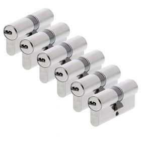 AXA Comfort & Security SKG2 - 6 cilinders met 18 sleutels