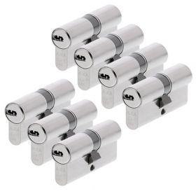 AXA Comfort & Security SKG2 - 7 cilinders met 21 sleutels