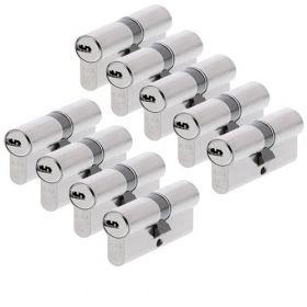 AXA Comfort & Security SKG2 - 9 cilinders met 27 sleutels