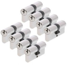 AXA Security SKG2 - 8 cilinders met 24 sleutels