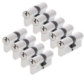 AXA Security SKG2 - 9 cilinders met 27 sleutels