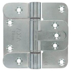 AXA Titan Veiligheidsscharnier 1711-09-23 SKG3