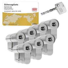 Dom Diamant SKG3 - 7 cilinders met 21 sleutels