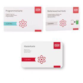 DOM ENIQ Pro kaarten voordeelpakket