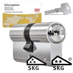 Dom IX Teco SKG3 - 1 cilinder met 3 sleutels