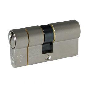Iseo F6 Extra S SKG3 - 1 cilinder met 3 sleutels
