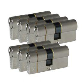 Iseo F6 Extra S SKG3 - 7 cilinders met 6 sleutels
