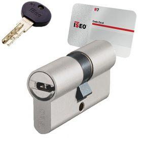 Iseo R7 SKG3 - 1 cilinder met 3 sleutels