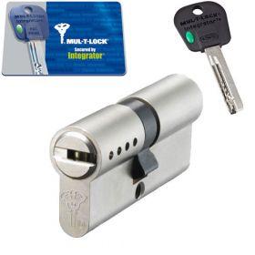 Mul-T-Lock Integrator SKG3 - 1 cilinder met 3 sleutels