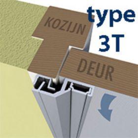 SecuStrip alu line type 3