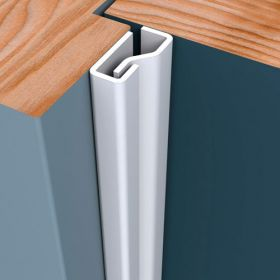 SecuStrip Plus voor naar binnendraaiende ramen 1500 mm