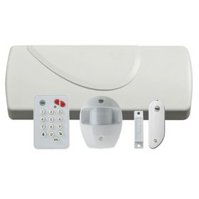 Yale Smart Living Basic alarmsysteem SR-1100i