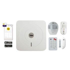 Yale Smart Living Smart Camera alarmsysteem SR-3200i