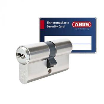 Abus Bravus 3000 SKG3 - 1 cilinder met 3 sleutels