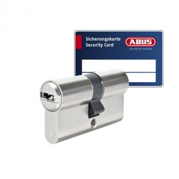 Abus Vela 1000 SKG3 - 1 cilinder met 3 sleutels