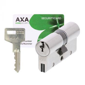 AXA Xtreme Security SKG3 - 1 cilinder met 3 sleutels