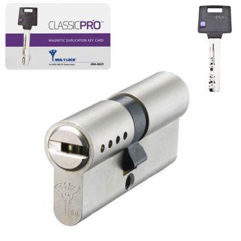 Mul-T-Lock Classic PRO SKG3 - 1 cilinder met 3 sleutels